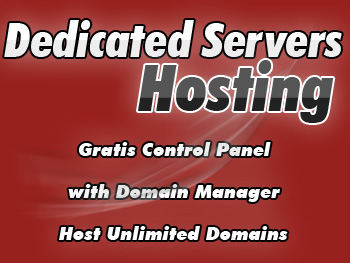 Inexpensive dedicated hosting packages